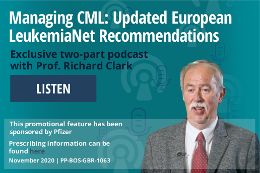 Listen to Richard Clark about managing CML